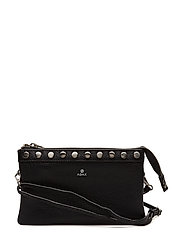 Niccone combi clutch Laure - BLACK