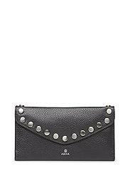 Niccone wallet Liva - BLACK