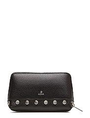 Niccone purse Vanilla - BLACK