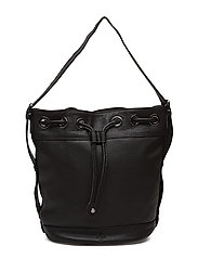 Ruby bucket Aja - BLACK