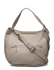 Ruby shoulder bag Idun - GREY