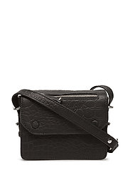 Amigo evening bag Winnie - BLACK