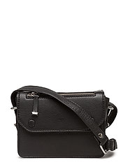 Ruby evening bag Winnie - BLACK
