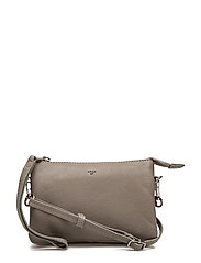 Ruby combi clutch Lizette - GREY
