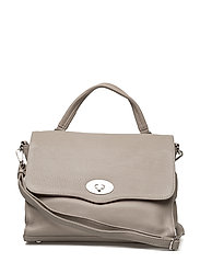 Ruby handbag Anny - GREY