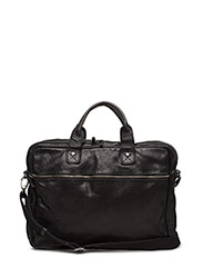 Bremen working bag Mathias - BLACK