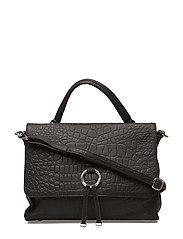 Amigo handbag Agata - BLACK