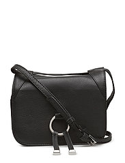 Ruby crossbody Cilje - BLACK