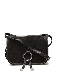 Zalt crossbody Cilje - BLACK