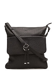 Amigo crossbody Dines - BLACK