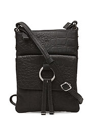 Amigo crossbody Albine - BLACK