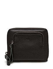Ruby wallet Misja - BLACK