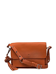 Ruby shoulder bag Karin - PAPAYA
