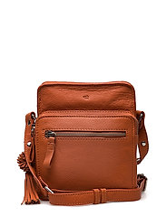Ruby shoulder bag Hilde - PAPAYA