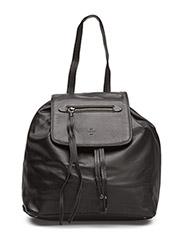 Vega backpack Victoria - BLACK