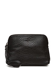 Yoku cosmetic purse Vigga - BLACK