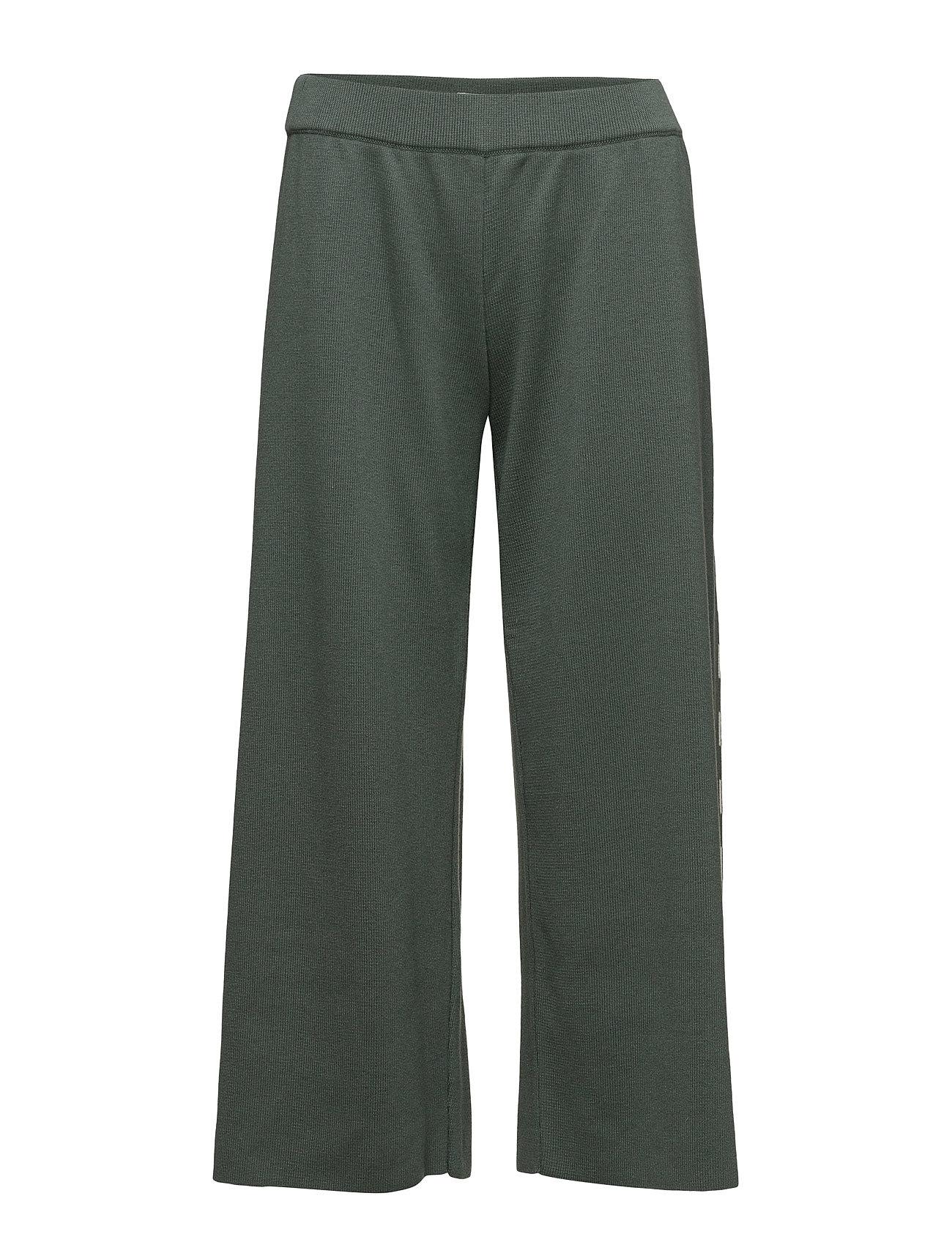 ãeron – Wide leg knit pants fra boozt.com dk