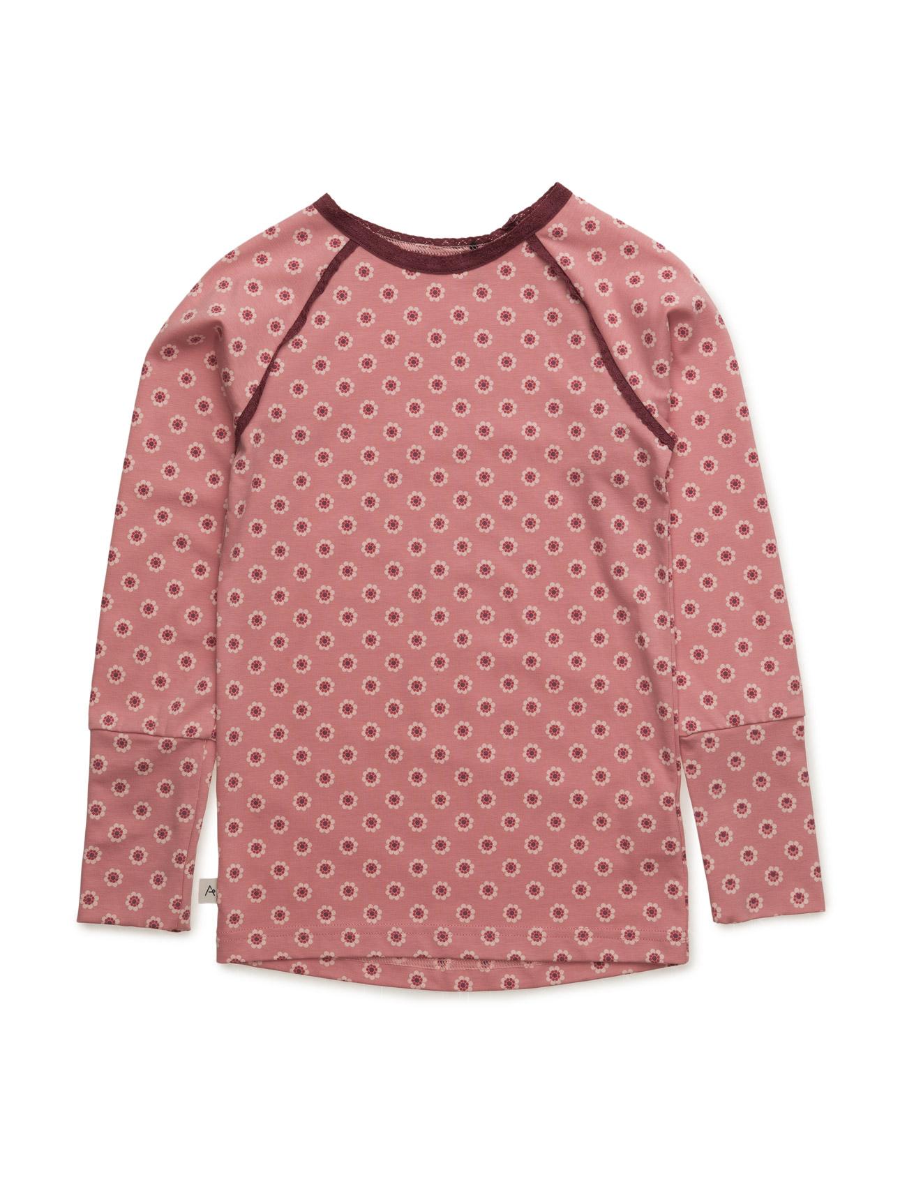 Helia Blouse AlbaBaby Langærmede t-shirts til Børn i