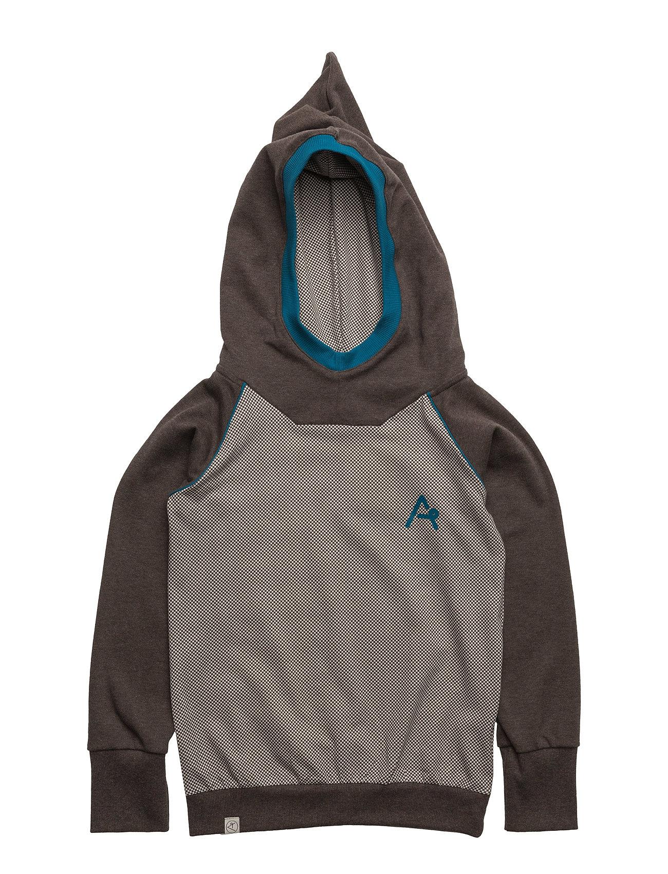 Habian hood blouse fra albababy på boozt.com dk