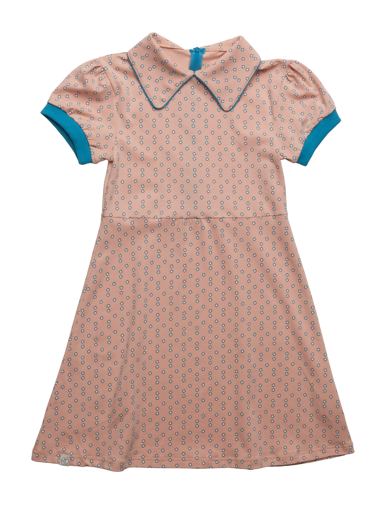 läckra Julie Dress AlbaBaby Klänningar till Barn i skönt material ... 9b9d9c69aa17c