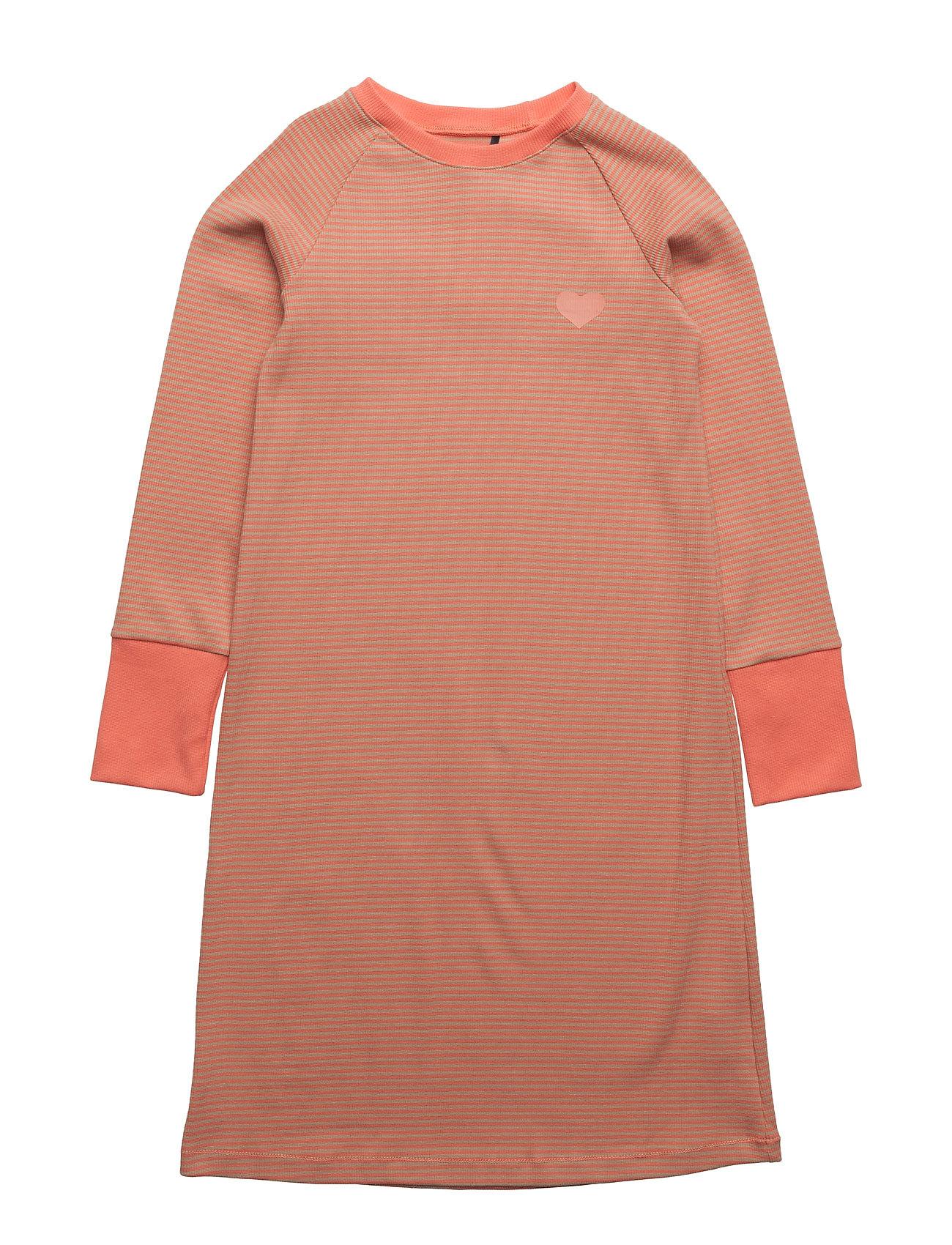 Lea School Dress AlbaBaby Kjoler til Børn i