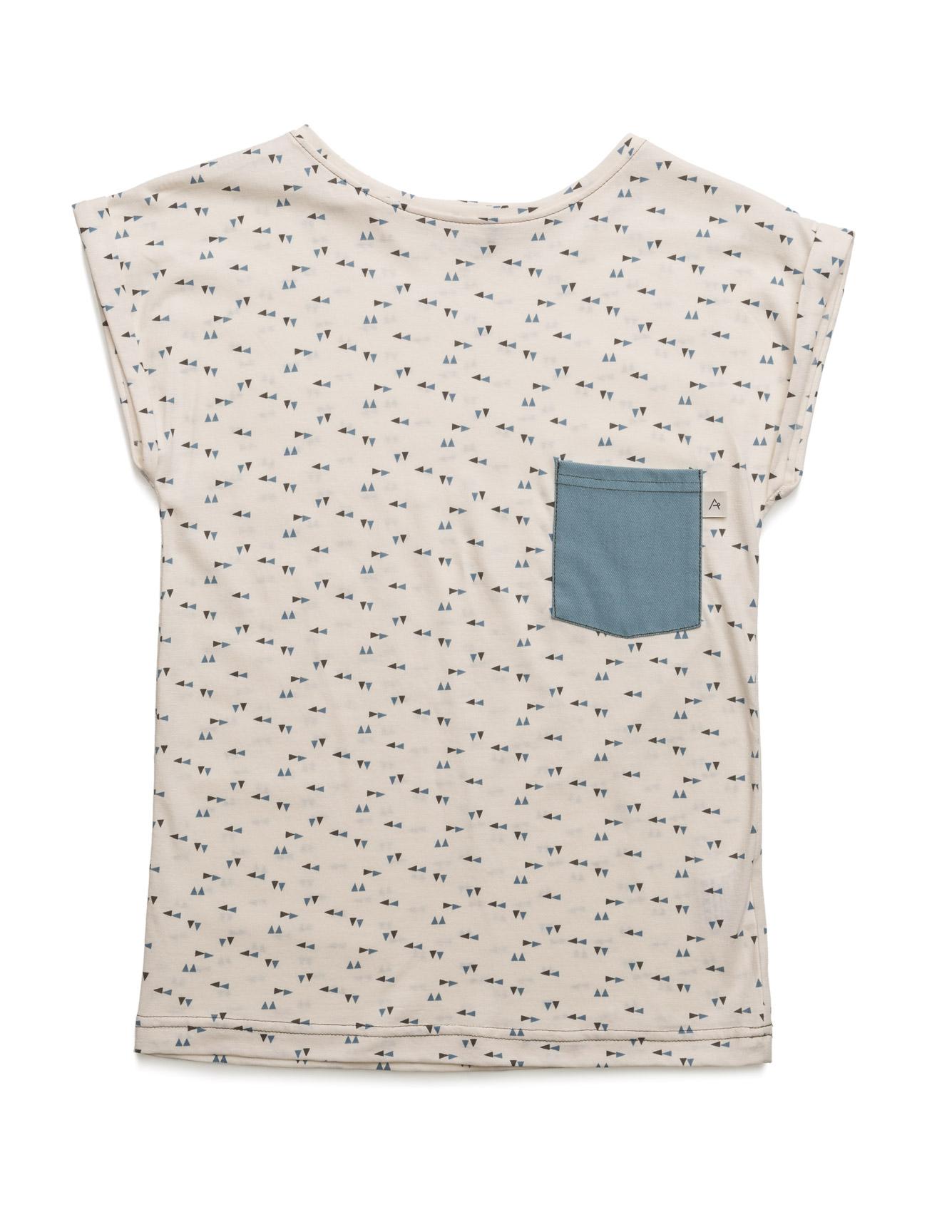 Mads T-Shirt AlbaBaby Kortærmede t-shirts til Børn i