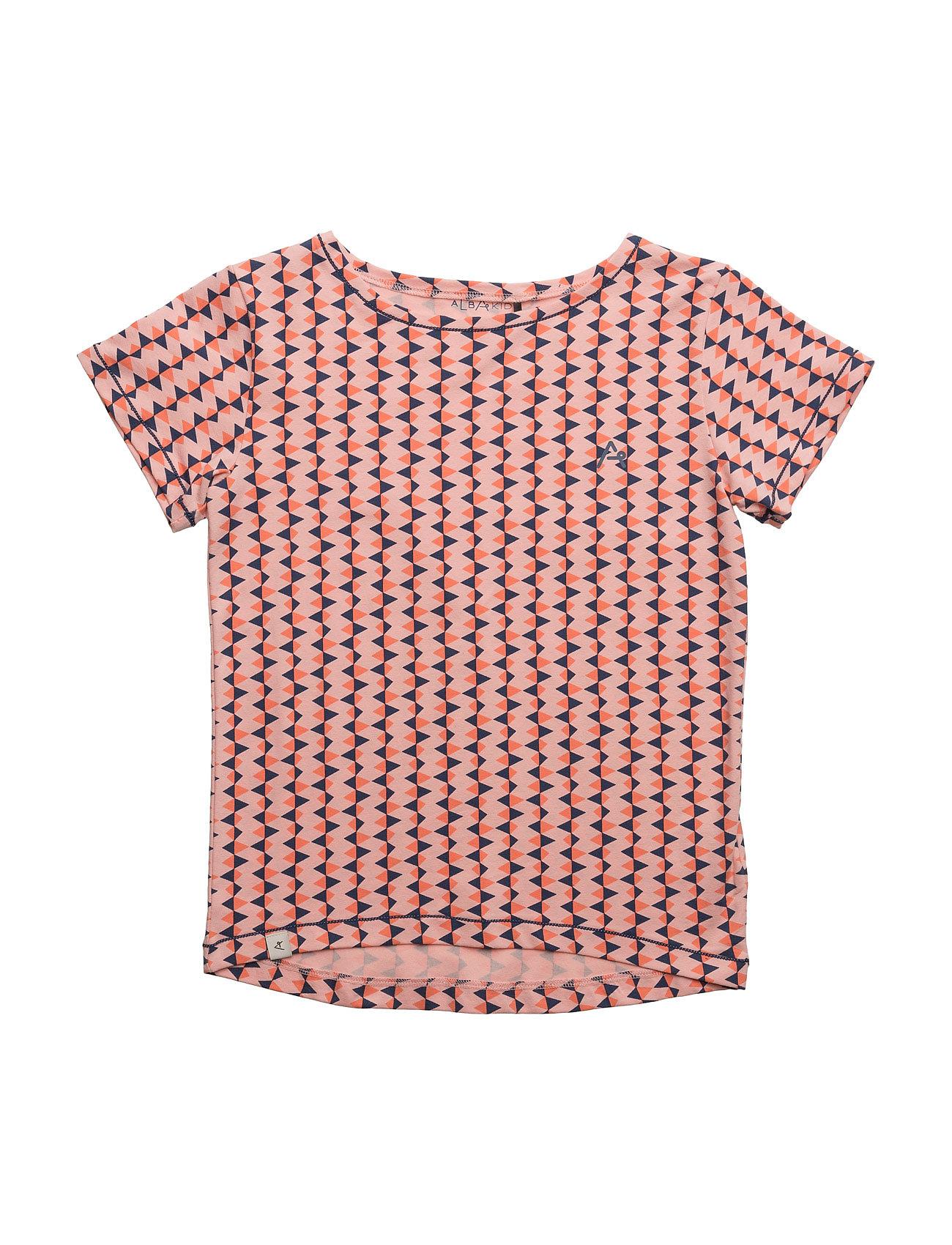 albababy Adele oversize t-shirt på boozt.com dk