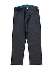Fune Pants - DENIM