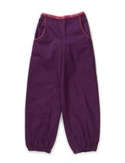 Dari Baggy Pants - Purple