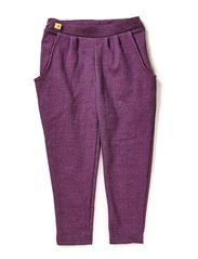 Dara Pants - Purple