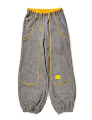 Debbie Baggy Pants - Grey