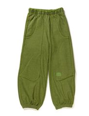 Debbie Baggy Pants - Green