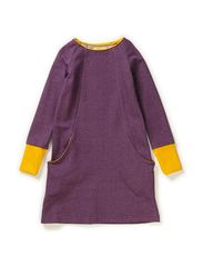 Dicte Dress - Purple