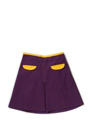 Duce Skirt - Purple