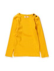 Deg Blouse - Yellow