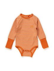 Daly Body - Orange