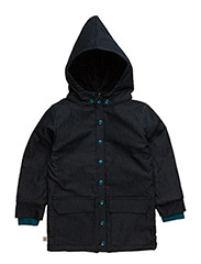 Harry Jacket - DARK BLUE