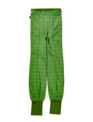 Eami Tight Pants - Green