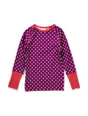 Eane Blouse - Purple