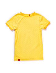 Eroline T-shirt - Yellow