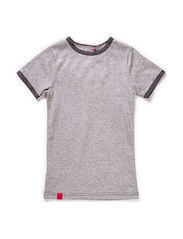Eroline T-shirt - Grey