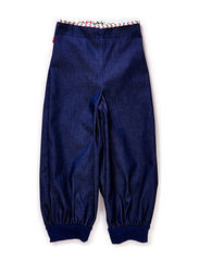Elg Basic Pants - Denim