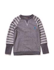 Eante Pullover - Grey