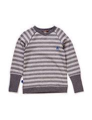 Emas Pullover - Grey
