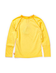 Emille Blouse - Yellow