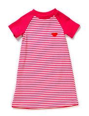 Ea Dress - Pink