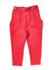 Eran Pants - Pink