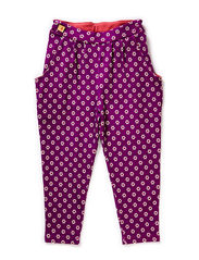 Eran Pants - Purple