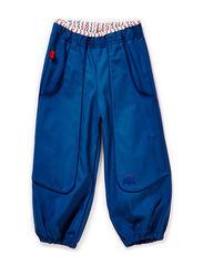 Ebbie Baggy Pants - Blue