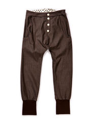 Eddy Pants - Brown